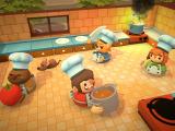 カオスな厨房でお料理する新作Co-opゲーム『Overcooked』が発表