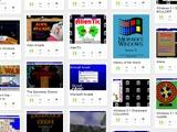 「Windows 3.1」対応ゲーム1000本以上が公開中!往年の名作をブラウザからプレイ