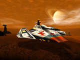 Rebellionが『Battlezone 98 Redux』を正式発表ーAtari古典フランチャイズのリマスター
