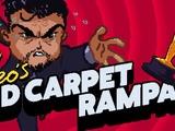 『Leo's Red Carpet Rampage』―ディカプリオがオスカー像追いまくる謎ブラウザゲーム