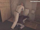 『Hitman』海外向け最新ゲームプレイ映像―変装や爆殺…4通りの暗殺アプローチ披露