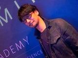 小島秀夫とデル・トロ両監督がD.I.C.E.サミット登壇―VRやホラーの可能性語る