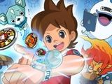 いよいよ欧州上陸!3DS版『妖怪ウォッチ』4月末よりヨーロッパで発売