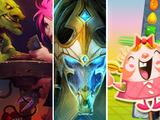 Activision Blizzardが『キャンディークラッシュ』のKing買収を完了―総ユーザー数は5億人以上に