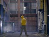 『パックマン』実写ファン映像―パルクールでパックマンがクールに駆ける!