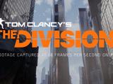 雪や破壊表現を60fpsで描く『The Division』PC版特徴紹介の最新トレイラー
