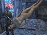 『Fallout 4』の噂検証第4弾!重いオブジェクトで人を殴ると誰にもバレないか?他