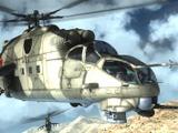 戦闘ヘリシム『Air Missions: HIND』ゲームプレイ映像が登場―機銃とミサイルによる戦闘も