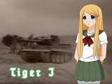 戦車な女子と恋する異色海外タイトル『Panzermadels』が3月Steam配信