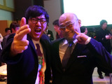 プラチナゲームズ設立10周年パーティーに潜入―小島監督ら業界人が祝福