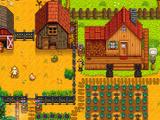 農場開拓RPG『Stardew Valley』がSteam配信―結婚、釣り、牧場経営なんでもござれ!