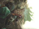 プレイヤー必見!『CoD:BO3』検証映像―ピュリファイヤーは滝を突き抜けるか?他