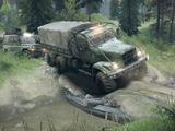 泥濘トラックシム『SPINTIRES』のSteam販売が停止―開発者と販売元のトラブルが影響?