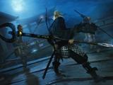 PS4新作『仁王』激しいボス戦も収められたウォークスルー映像!