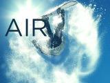 オープンワールドスノボゲーム『Infinite Air』発表!―PS4/Xbox One/PCで2016年秋発売