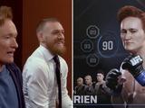 ゲーム下手コナンが『EA SPORTS UFC 2』をレビュー!フェザー級王者とガチバトル