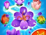 【60秒アプリタッチ】『ブロッサム・ブラスト』-空中庭園の花を咲かせて回ろう