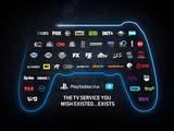 ライブテレビサービス「PS Vue」が全米でサービス開始―29.99ドルから視聴可能