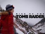 雰囲気バッチリな『Rise of the Tomb Raider』ファンメイド実写映像!