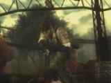 本物の武闘家によるゲーム戦闘シーン再現映像―『MGS3』のCQCは実際に行えるのか!