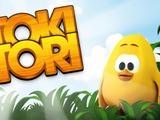 アイツが3DSで帰ってくる!『TOKI TORI 3D』発売決定
