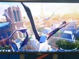 【GDC 2016】Ubisoftが手掛けたVRゲーム『Eagle Flight』を体験―鷲となり空の王者をめざせ