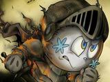 【お知らせ】スパくんがマスコットに復活!『DARK SOULS III』とTwitterコラボも
