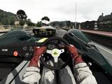 Oculusローンチタイトルのレースシム『Project CARS』ドライバー視点映像!