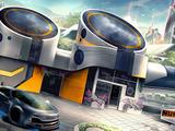 『CoD:BO III』最新アップデートで「NUK3TOWN」が無料開放―期間限定プレイリストも