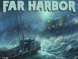 『Fallout 4』DLC「Far Harbor」は『オブリビオン』の「Shiverling Isles」以上の広さに
