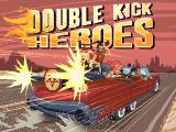 メタルの力でゾンビを倒せ! リズムシューター『Double Kick Heroes』