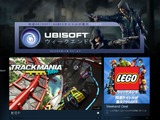 週末セール情報ひとまとめ『Assassin's Creed Syndicate』『Fallout 4』『GTAV』『LEGO』シリーズ他