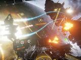 Oculus Rift予約同梱『EVE: Valkyrie』ローンチトレイラー―VR最高のマルチプレイゲーム目指す