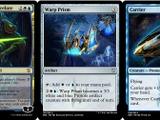 海外ファンが『StarCraft』テーマの「MTG」カード配布中―印刷してプレイ可能!