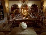 骨董品も破壊しつくす『Dangerous Golf』珍プレイ映像