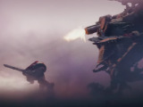 RelicのRTSシリーズ最新作『Dawn of War III』発表!―壮大なシネマティック映像も