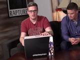 『Overwatch』のデカすぎ海外コレクターズエディション開封映像