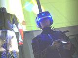 NHK「クローズアップ現代+」でVR特集―ソニー吉田氏や『サマーレッスン』原田氏も