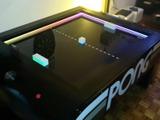 古のゲームをDIYで制作!『Pong』巨大アーケード版プロジェクト