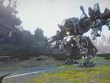 オープンワールドRPG『ELEX』最新ショット!『スカイリム』+『Fallout』?