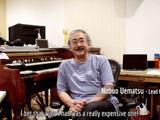 『Project Phoenix』植松伸夫氏がメッセージ動画でファンに支援を求める