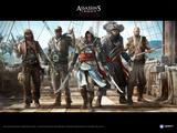 GC 13: より自由で自然になったアサシンクリードの世界、『Assassin's Creed 4 Black Flag』のハンズオンプレビュー