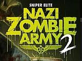 『Sniper Elite: Nazi Zombie Army 2』がPC向けに発表、PS4/Xbox One版の発売も検討