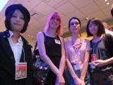 TGS最終日の夜、日本のインディーが一堂に会したINDIE STREAM