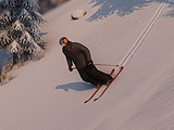 オープンワールド・ウィンタースポーツゲーム『SNOW』がSteam早期アクセスゲームで配信開始