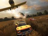 【UBIDAY2013】ビッグタイヤの370Zで爆走! オープンワールドカーアクション『The Crew』プレイレポ