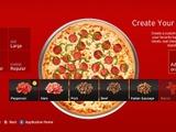 Xbox 360のPizza Hutアプリから注文されたピザの売上がサービス開始4ヶ月で100万ドルを突破していた