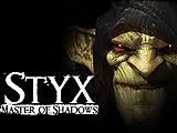 ゴブリンが主役のステルスアクションRPG『Styx: Master of Shadows』が発表