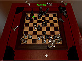 チェス中に駒をぶん投げる事も可能!? 様々な卓上ゲームが楽しめる『Tabletop Simulator』が登場