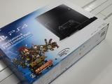【PS4発売特集】日本版PS4を開封し、海外版と比較してみた